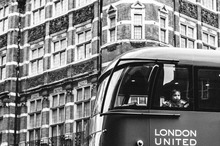 photo de loners bus